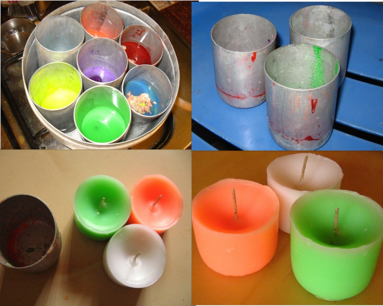 Picture of Candle Making Starter Kit