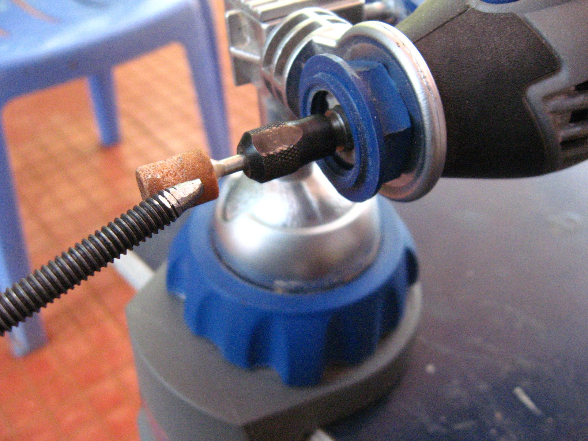 Picture of Sharpen the Bolt
