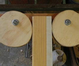 Self-tensioning Workbench Clamps
