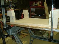 Assembling Cabinet Base