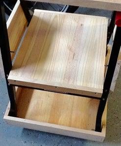 Make a Shelf