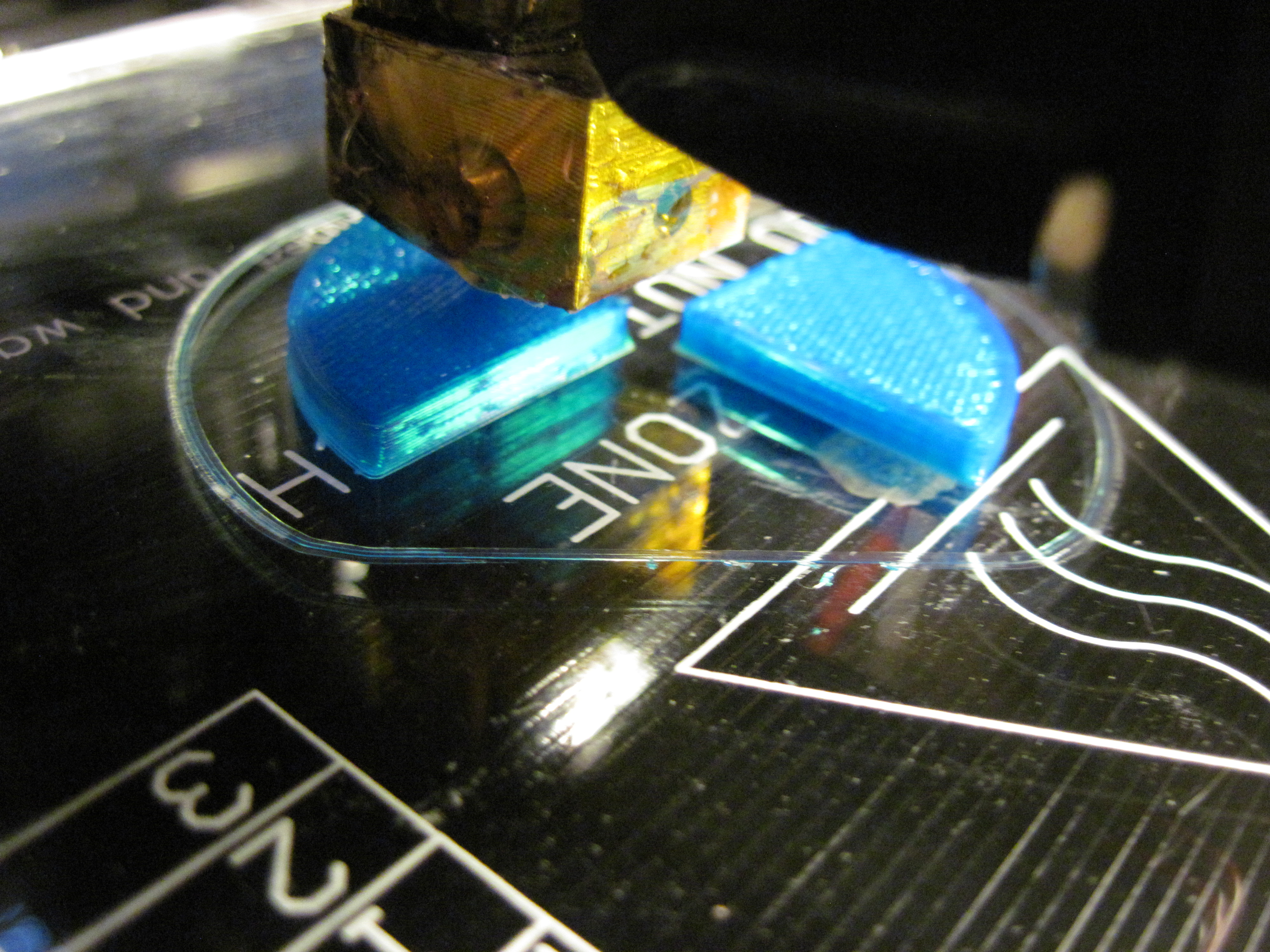Picture of Construction: 3D Printing