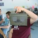 Ammo-Can Speaker Box-By Jake Sipowicz the revolverspaz