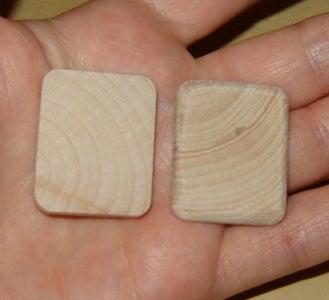 Shape Wood