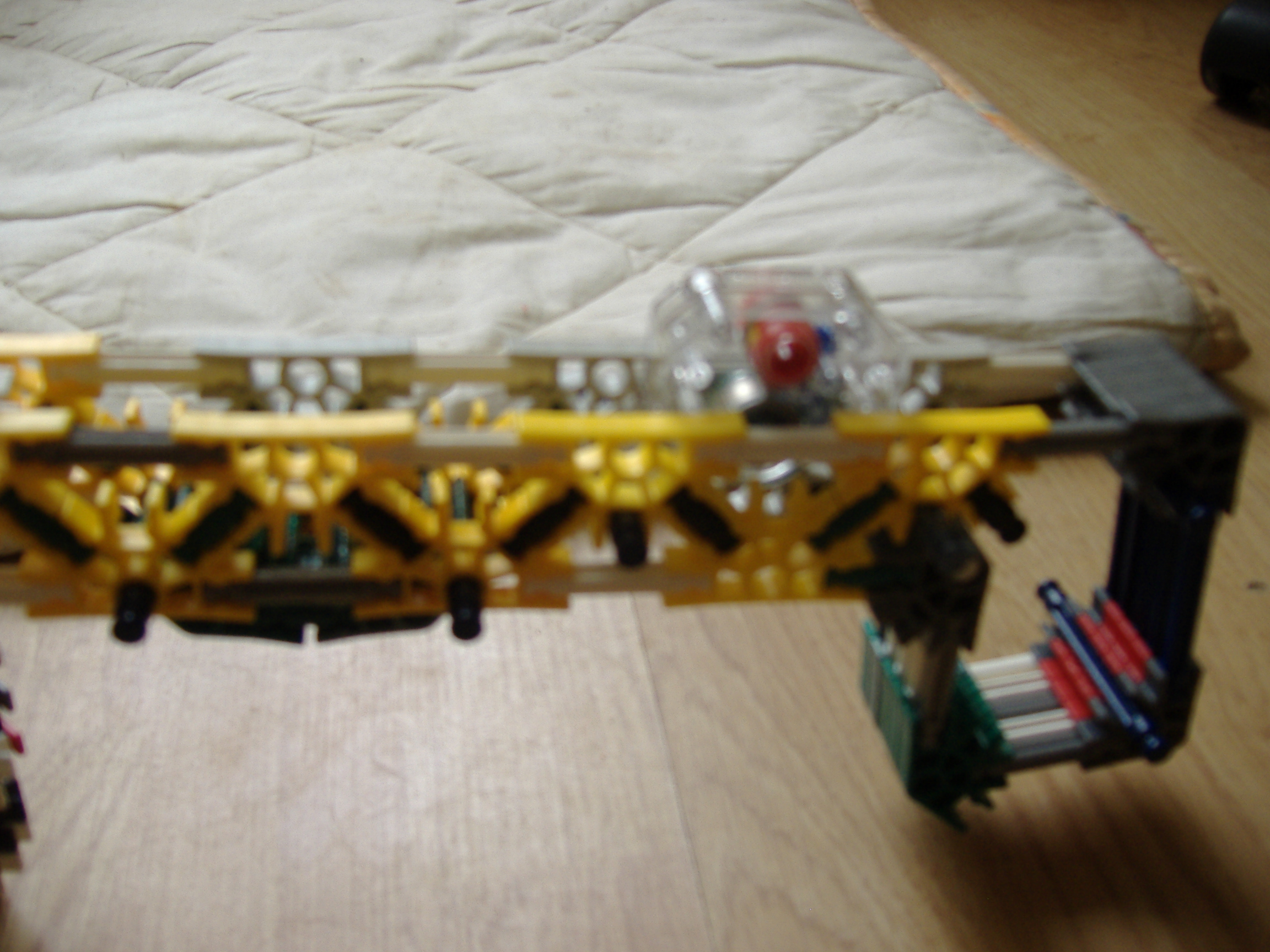 Picture of Knex Sniper-BUTT