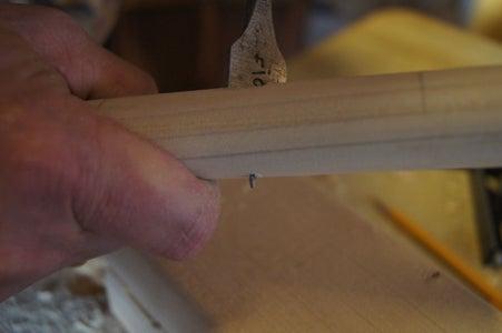 The Dispensing Rod