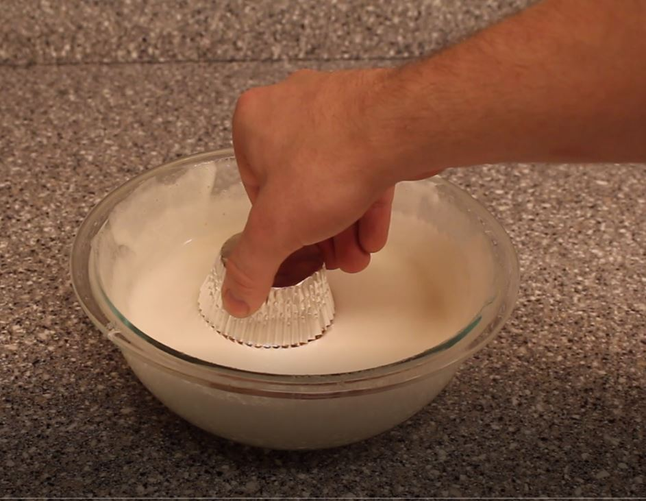 Picture of Dipping!