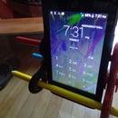 Fidget Spinner Phone Stand