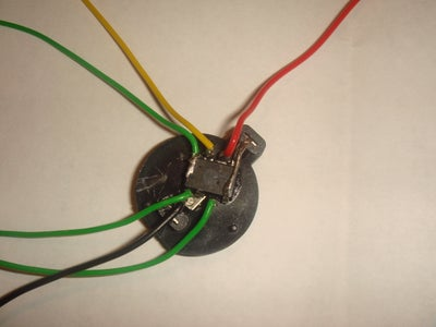 Mounting the Microcontroller
