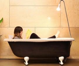 nap tub