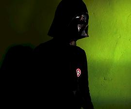 Darth Vader helmet  (Star Wars)