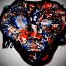 Clay Face..