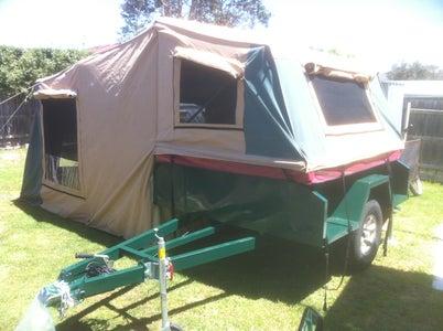 Camper R6