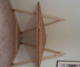 Tri Triangle Table