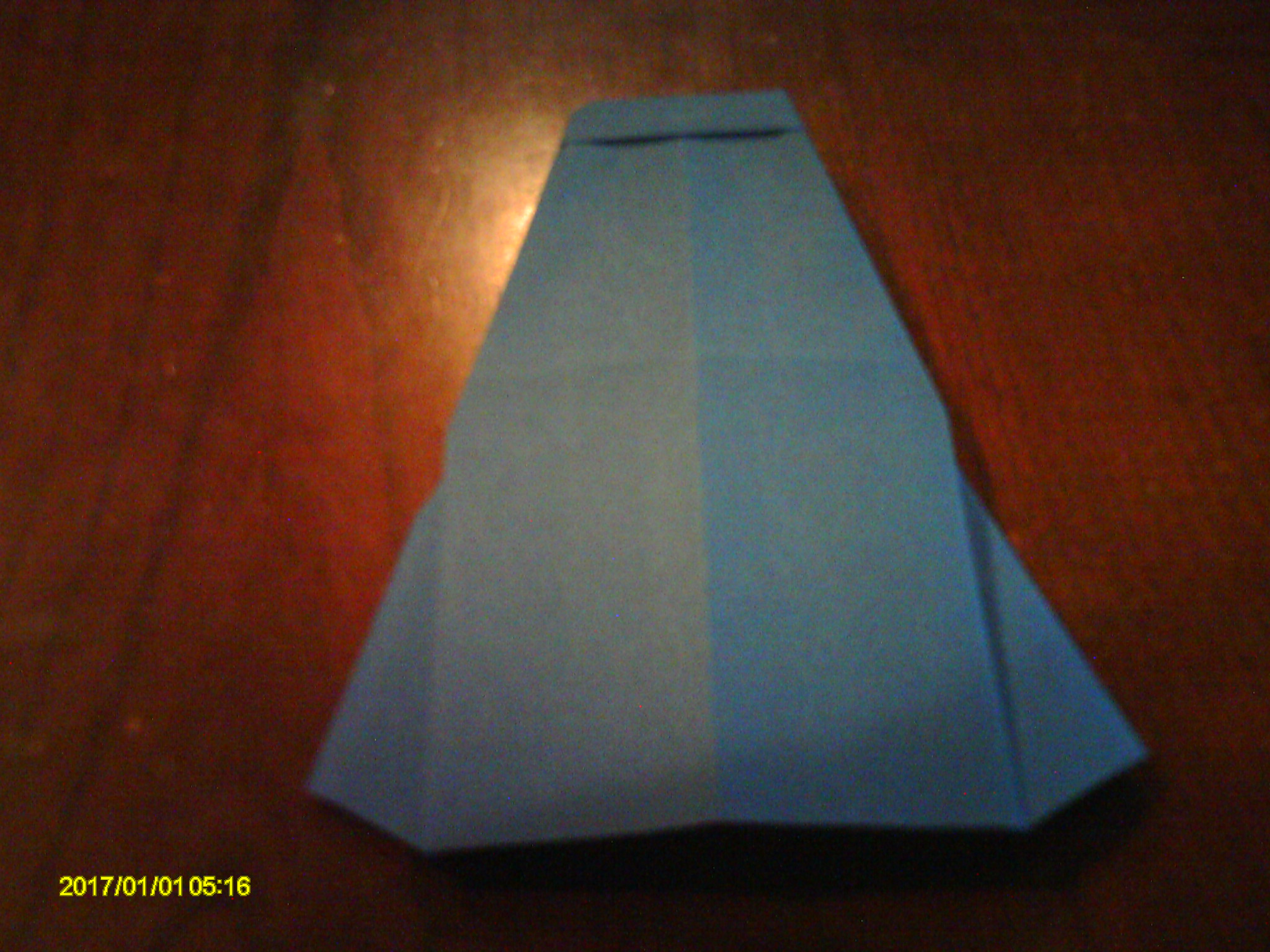 Picture of How to Make an Origami Skirt