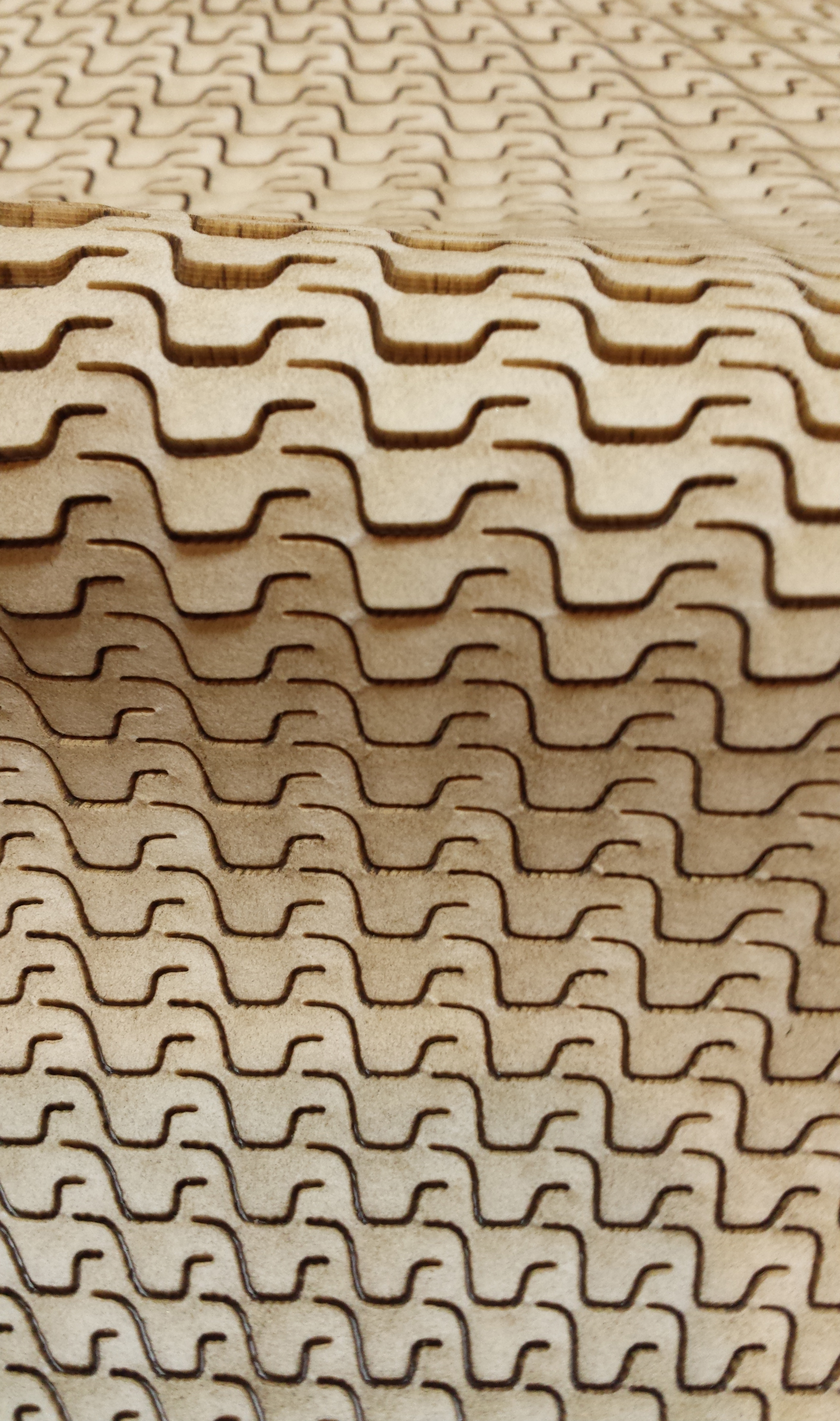 Picture of Wave Lattice
