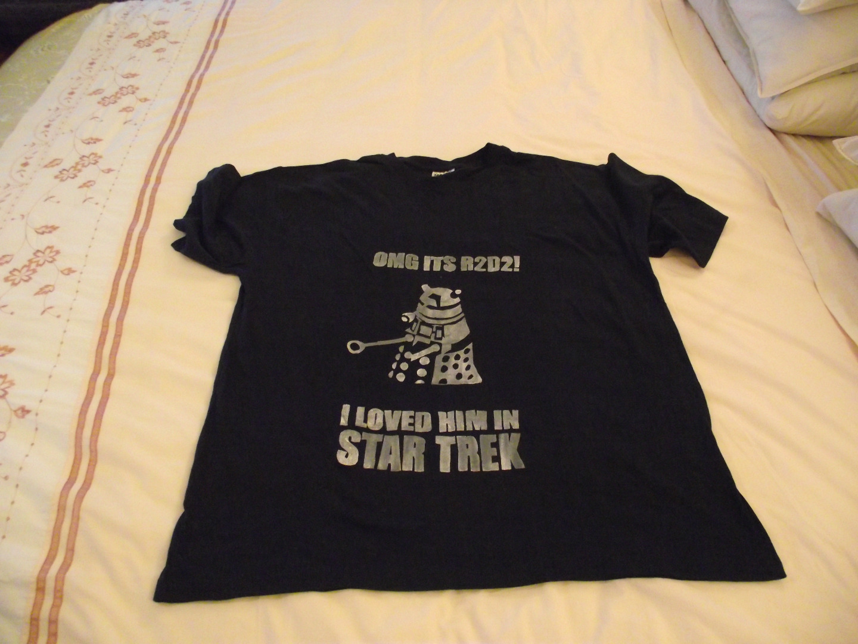 Picture of Fandom T-Shirt