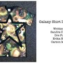Create a Galaxy Shirt