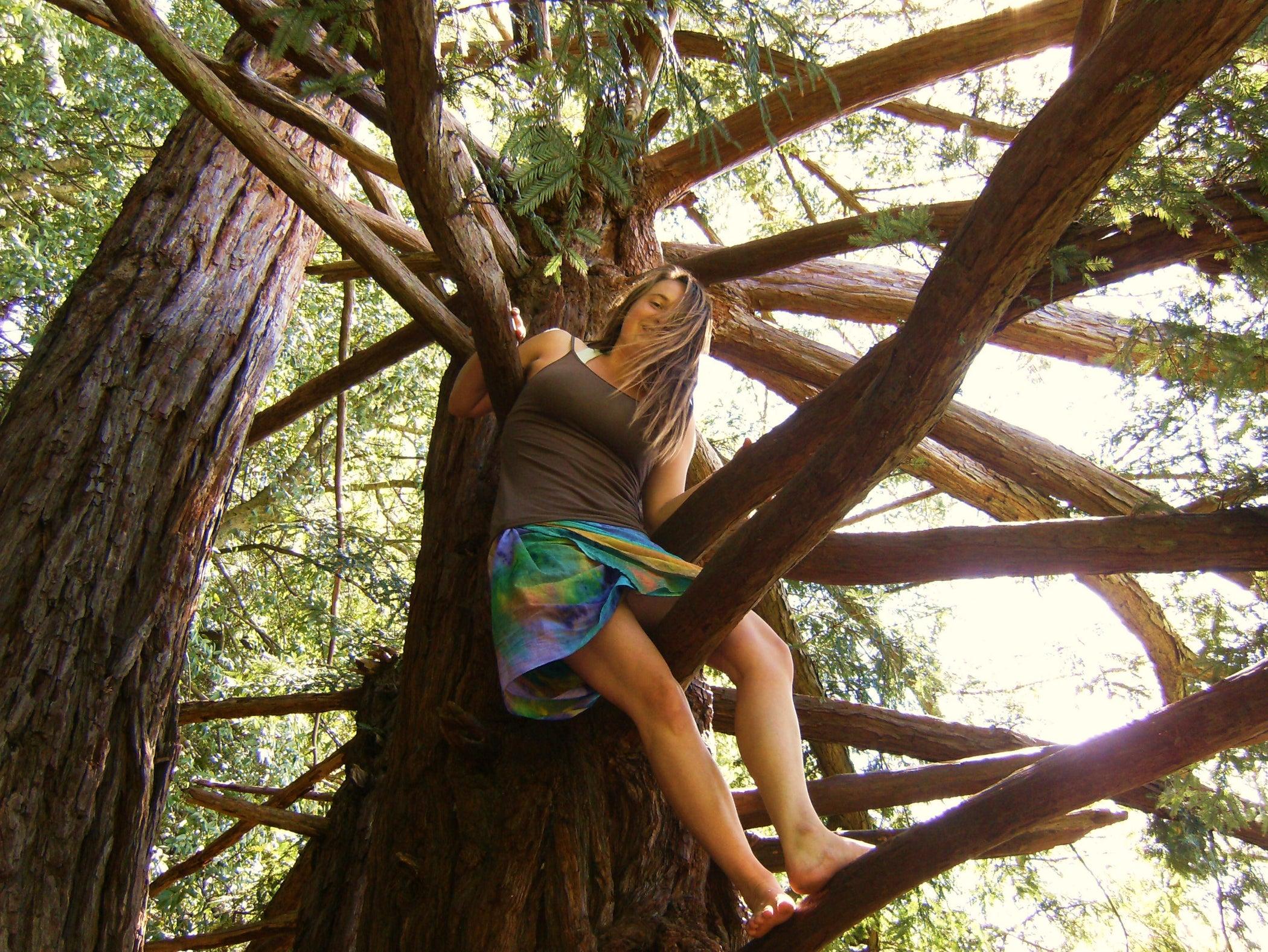 Fuck trees i climb — pic 12