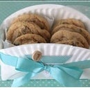 How To Make A Mini Cookie Basket