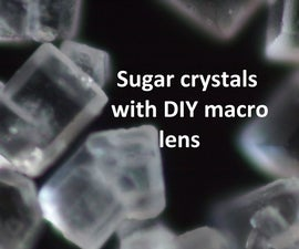 Ultra-zoom macro for a few bucks; DIY high resolution microscopy!