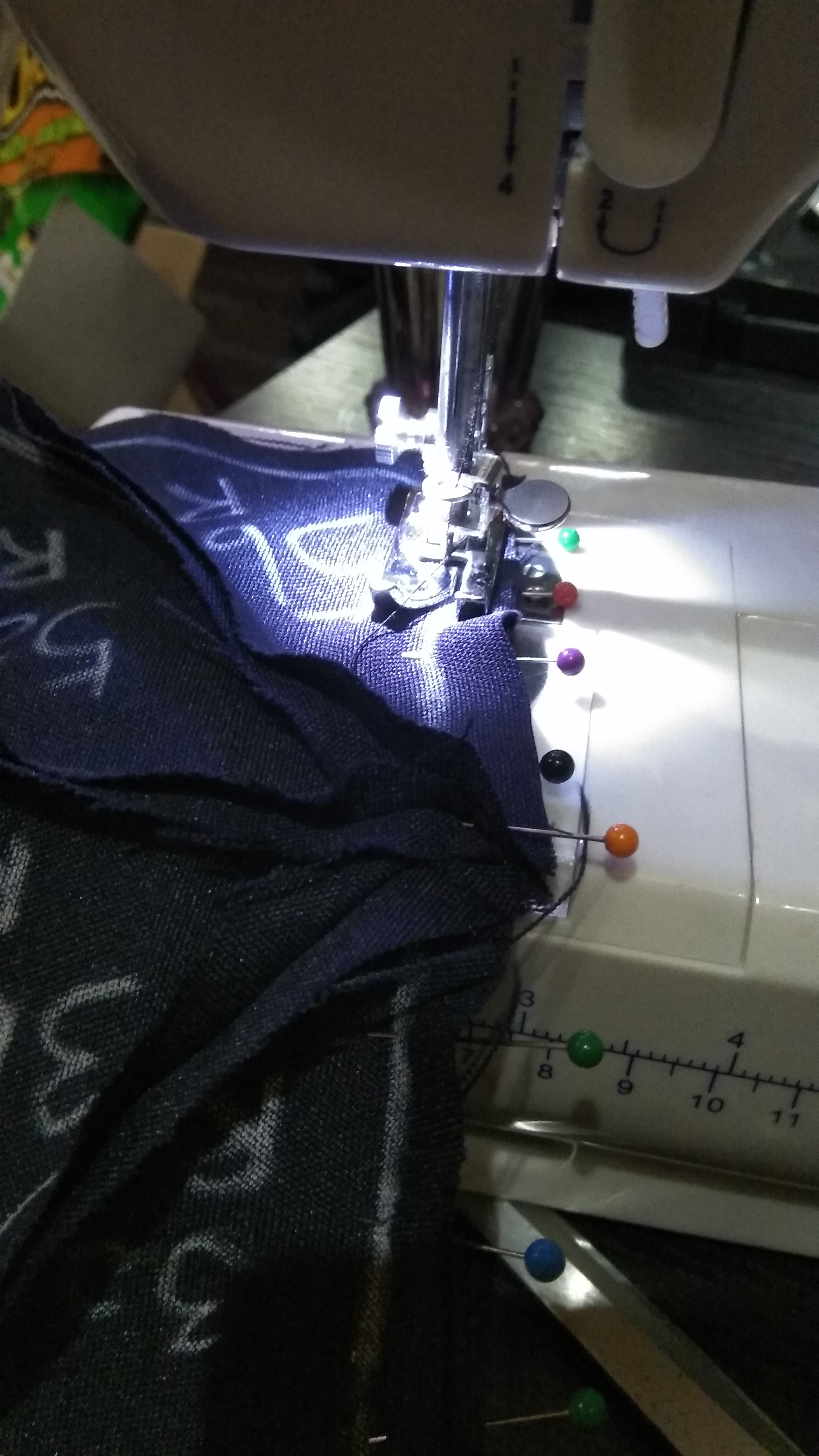 Picture of Sewing It All Together