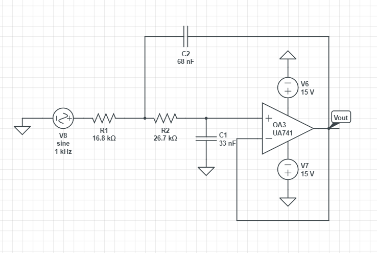 Picture of Low-pass Filter