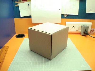 Cover Your Box