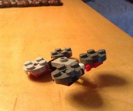 Lego Dragonfire