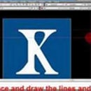 How To Make a Logo by AutoCad