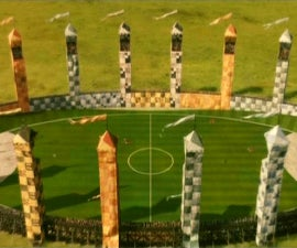 Quidditch for Muggles
