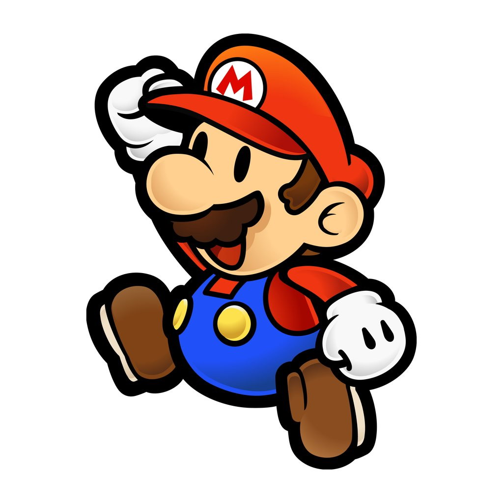 Make Your Own Super Mario Game: 6 Steps