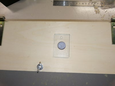 Easy Access Your Powerswitch