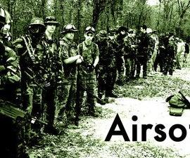 Rare but effective airsoft tactics