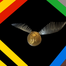 How to make a Clay Golden Snitch!
