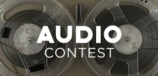 Audio Contest 2018