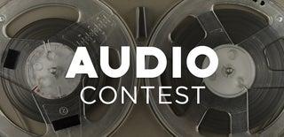 Audio Contest 2018
