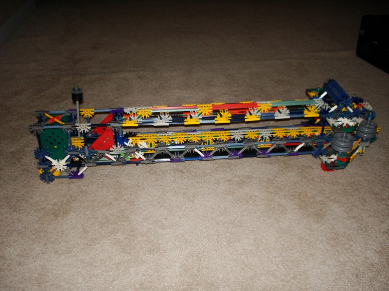 Picture of Mods to Viccie.B.1993'S Cannon