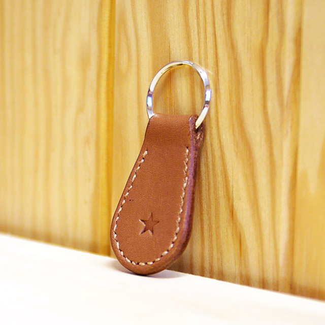 Picture of How to Make a Key Ring Tags