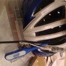 Smart HuD - A Smart AR Helmet