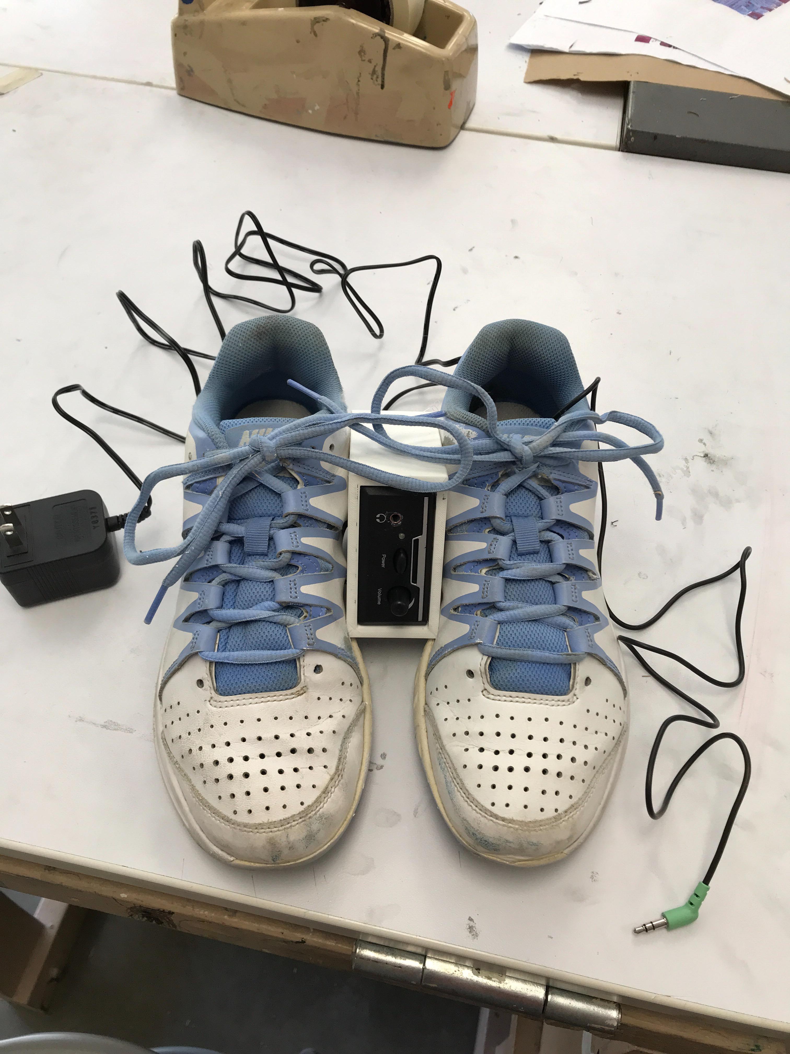 Picture of Sneaker Speaker