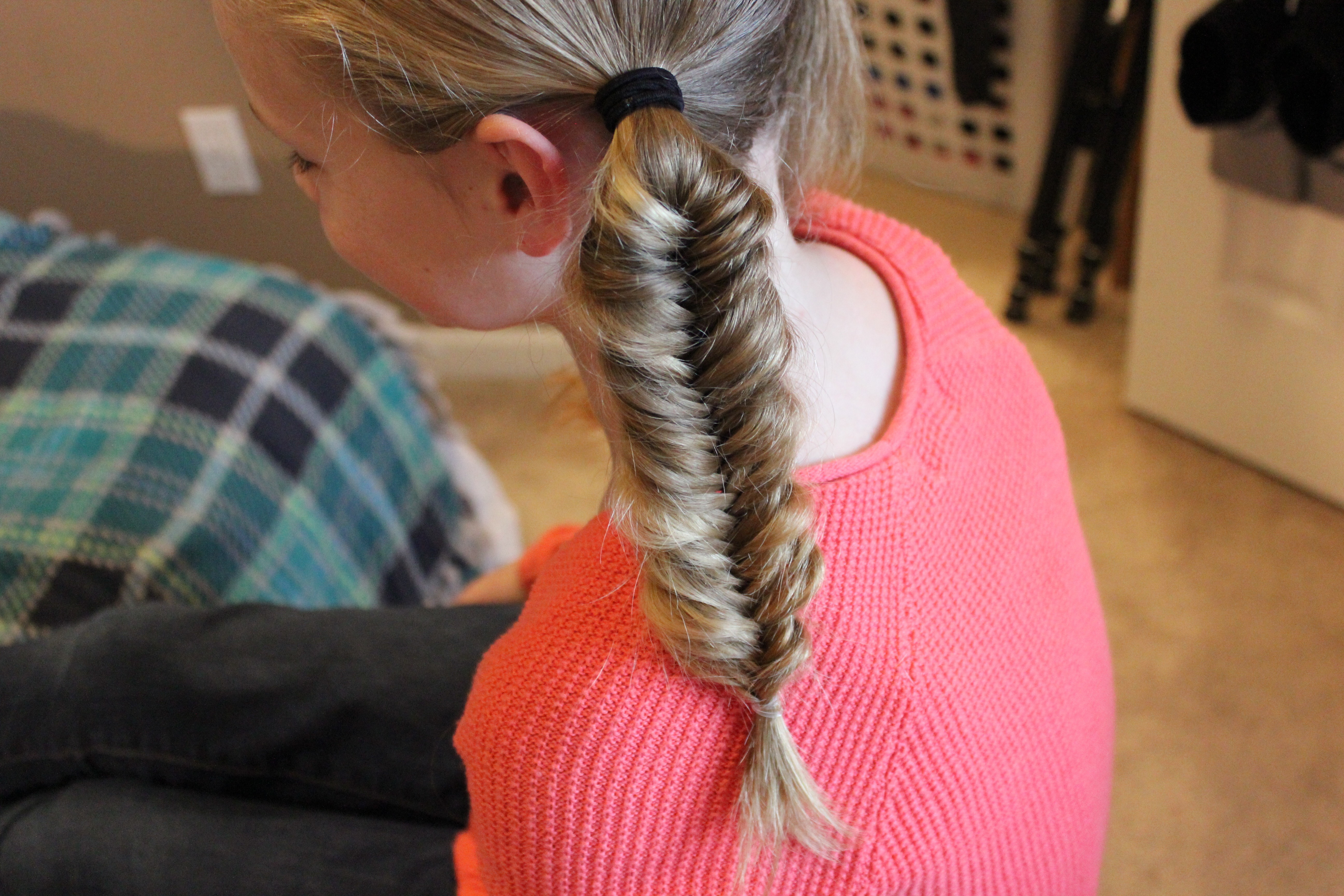Picture of Pancake the Braids