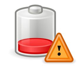 Laptop Power Push Notification