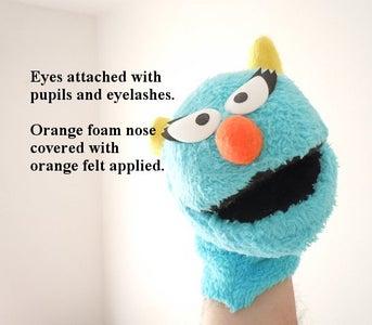 Puppet Built
