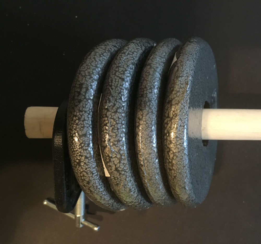 Picture of The Weights