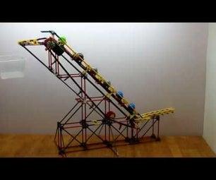 K'nex Incline Chain Lift