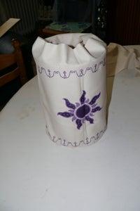 Lantern Backlit Bag for Rapunzel