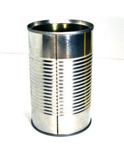 Prepare the Can