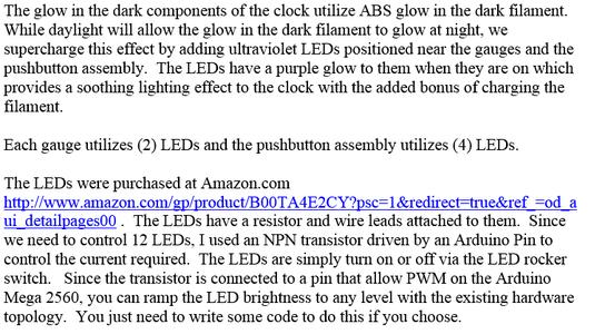 Ultraviolet LEDs