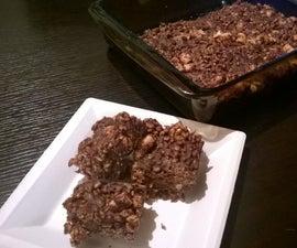 Dessert Cube in 5 minutes